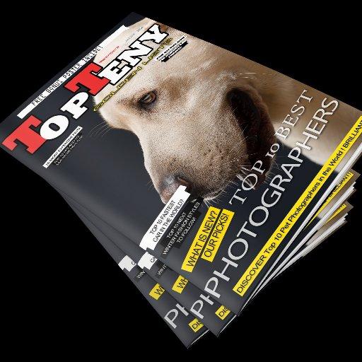 Top Teny Magazine
