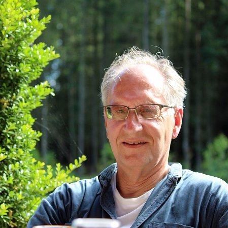 Walter van Teeffelen