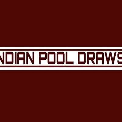 Indian pool draws (@Indianpooldraws) | Twitter