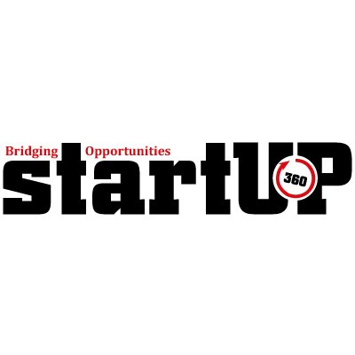 StartUP 360 on Twitter: