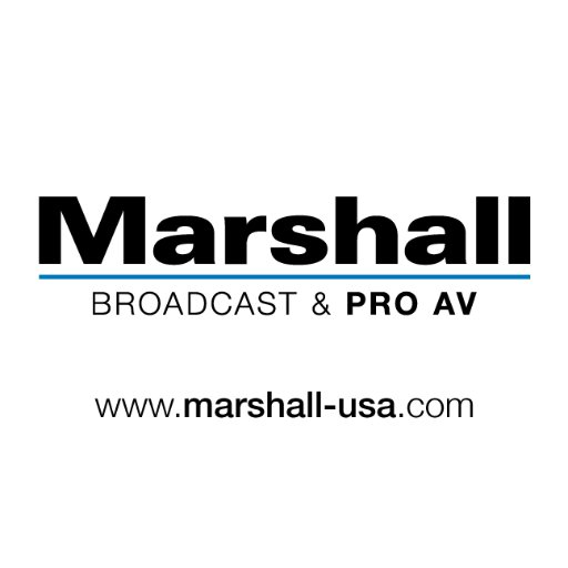 Marshall Electronics Social Profile