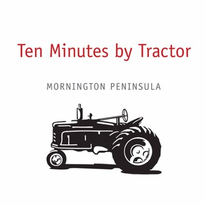 10 Minutes X Tractor | Social Profile
