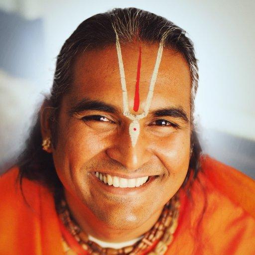 Swami  Vishwananda