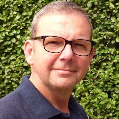 Jeremy Morton on Muck Rack