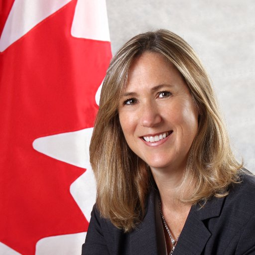 🇨🇦 Canada's Ambassador to the United States, mother of sons, proud public servant. Views are my own. Retweets are not endorsements