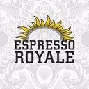 Photo of espressoroyale's Twitter profile avatar