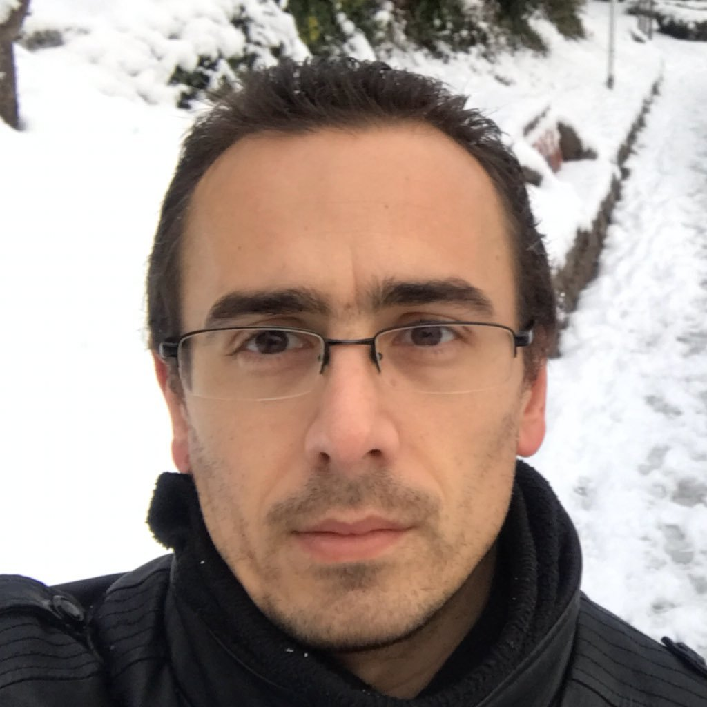 Alberto Benavente