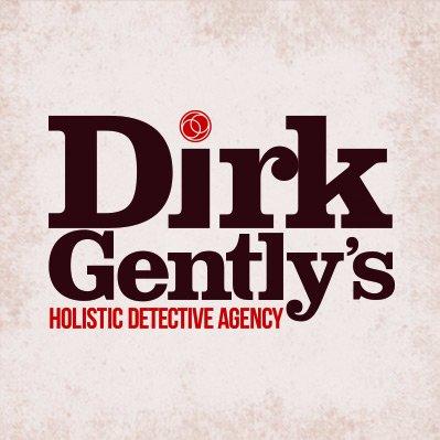 Dirk Gently Pdf