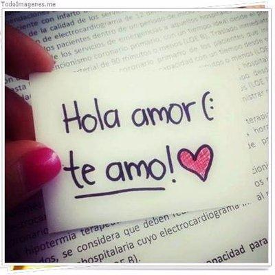 Hola Amor On Twitter Imágenes Con Frases Impactantes Amor