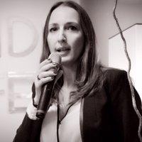 Sandrine Cohen Solal