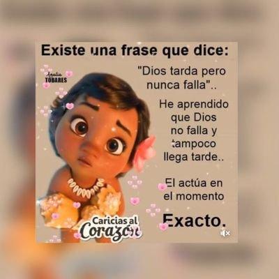 Ideliza Romero On Twitter Gracias Dios Por Tu Inmenso Amor