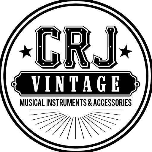 CRJ Vintage Music