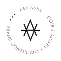 Ask Ashe | Social Profile