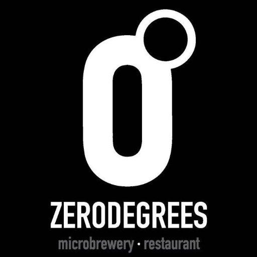 @ZerodegreesBeer