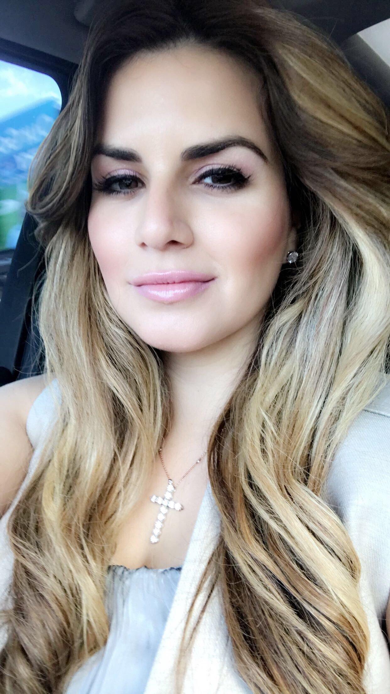 2019 Nataly Garcia nudes (65 images), Paparazzi