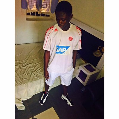 big boy sean (@mr_tuntum) Twitter profile photo