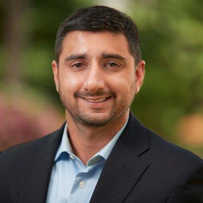 Sanjay Medvitz on Muck Rack