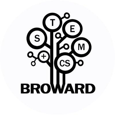 Broward STEM (@BrowardSTEM) Twitter profile photo