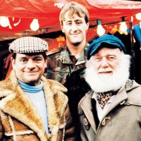 Only Fools & Horses (@OFAHCentral) Twitter profile photo