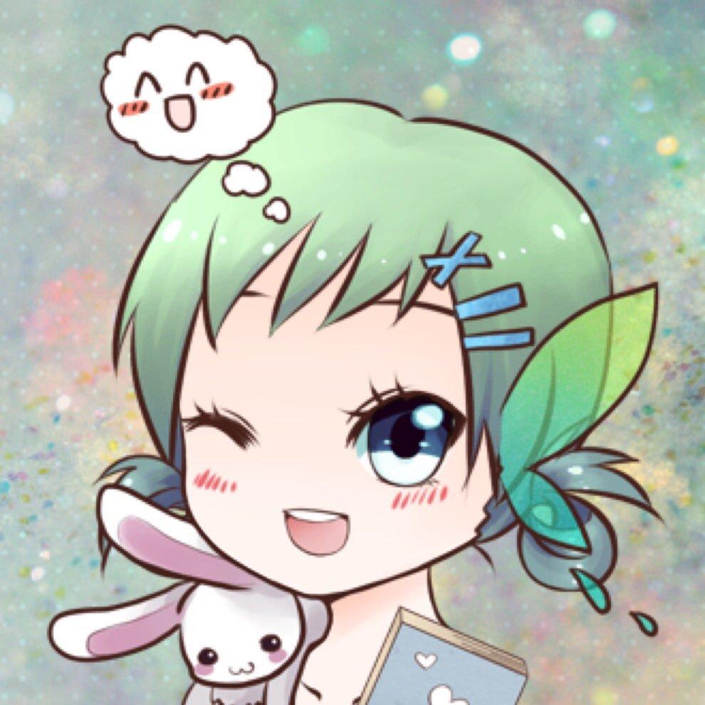 kawaii cute stuff profile