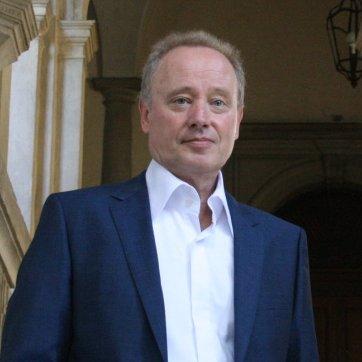 Christoph Hamelmann Profile Image