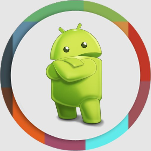 Androidegel