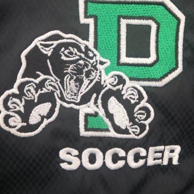 Pville Girls Soccer
