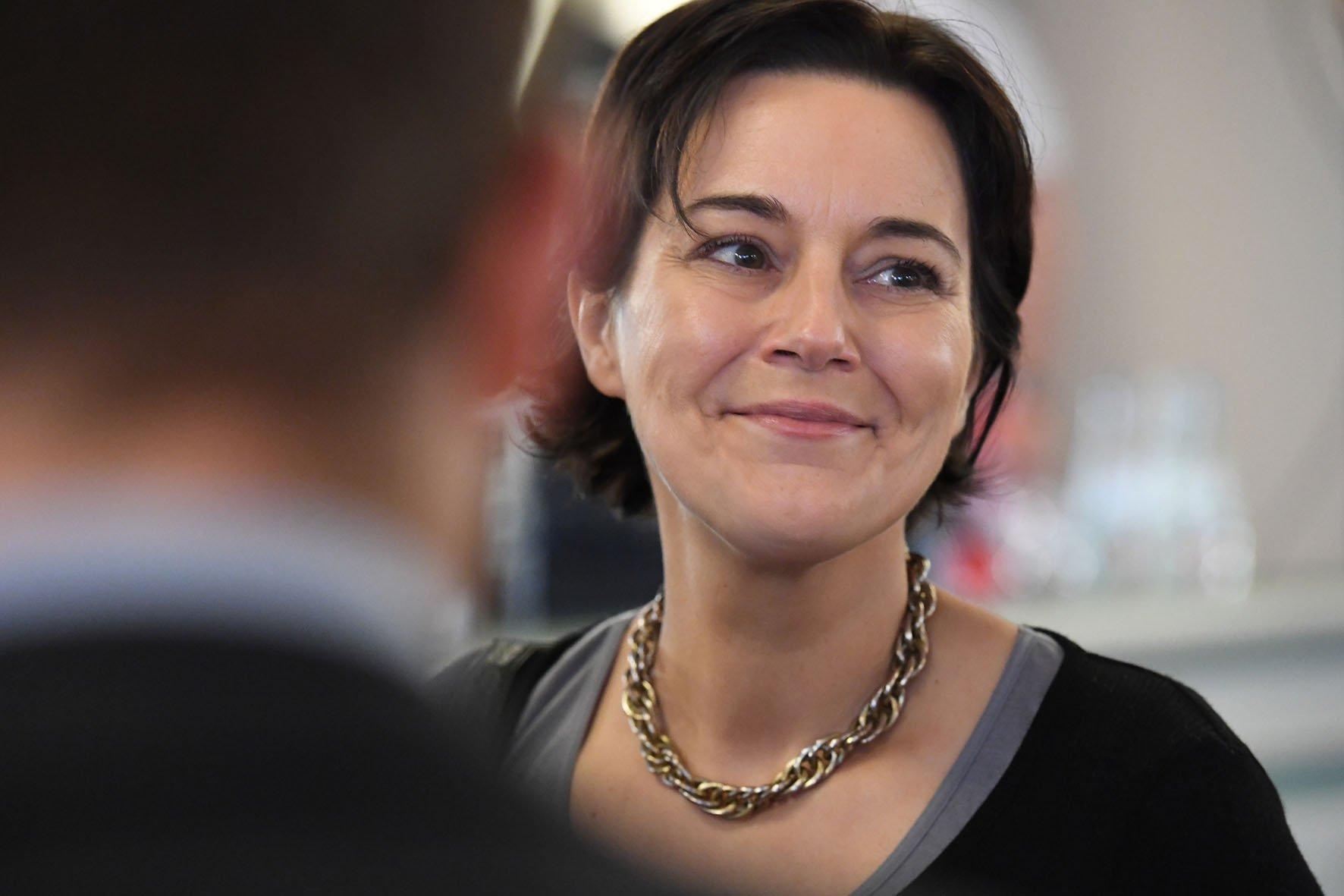 Stefanie Hild
