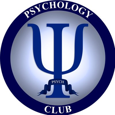 Image result for psychology club logo