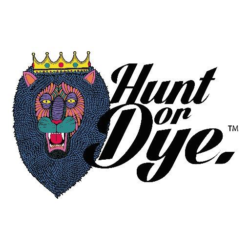 Hunt Or Dye