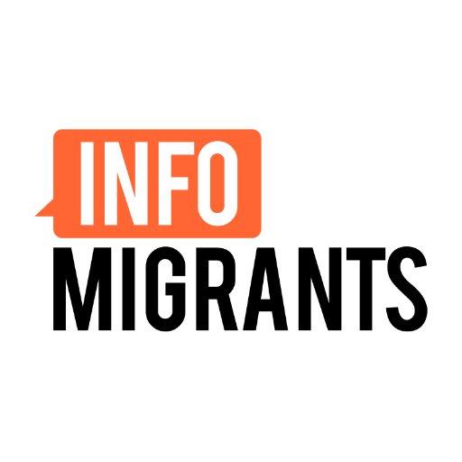 """Résultat de recherche d'images pour """"infomigrants"""""""