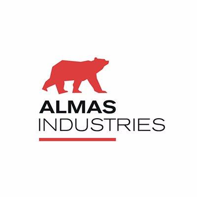 @AlmasIndustries