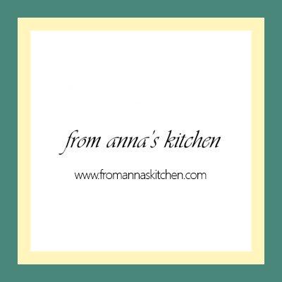 from annas kitchen - Annas Kitchen