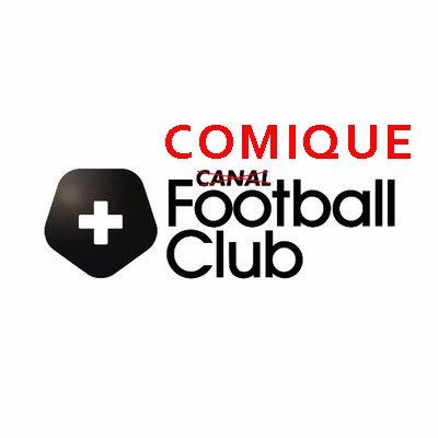 ComiqueFootballClub