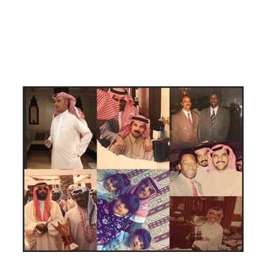 أفنان. ع الحميدان's Twitter Profile Picture