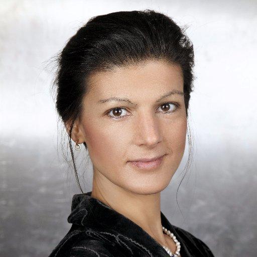 Sahra Wagenknecht
