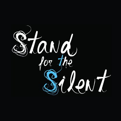 Stand for the Silent | Social Profile