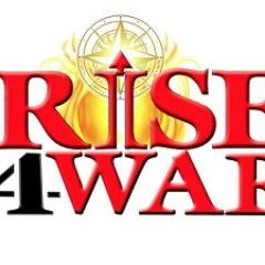 RISE 4 WAR