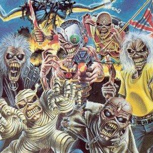 Iron Maiden Bootlegs (@MaidenBootlegs) | Twitter