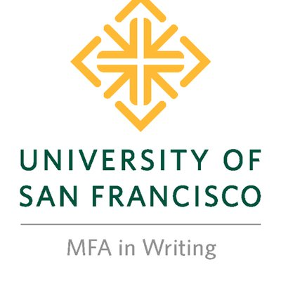 university of san francisco creative writing