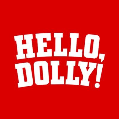 Resultado de imagen para hello dolly