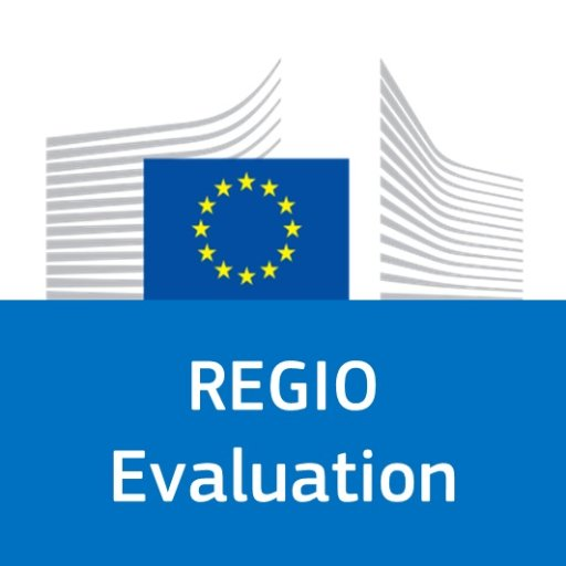 @RegioEvaluation