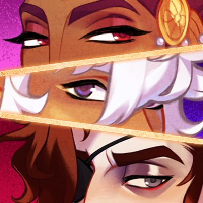 The Arcana (@thearcanagame) Twitter profile photo