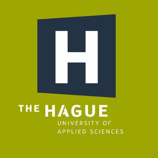 @HagueUniversity