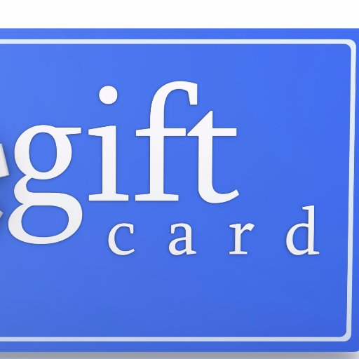 Online GiftCard