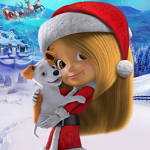 Mariah Careys All I Want For Christmas Is You.All I Want Movie Alliwantmovie Twitter