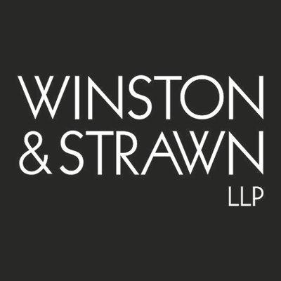 Winston & Strawn Company Logo