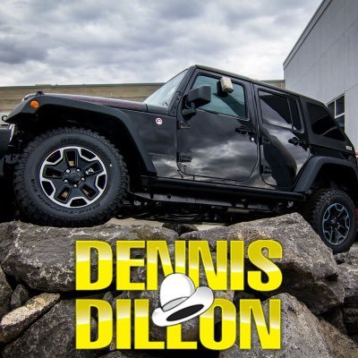 Dennis Dillon Ram >> Dennis Dillon Cjdr On Twitter Dennisdillon