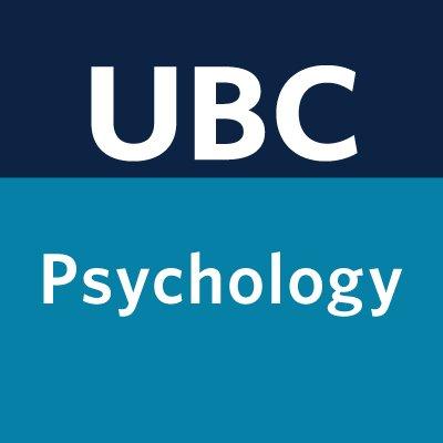 UBC Psychology