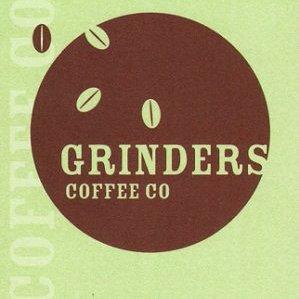 Grinders Coffee Co